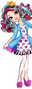 Profile art - Getting fairest Madeline Hatter