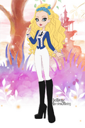 Princess Charming (Sea Captain) 2