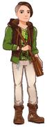 Profile art - Basic Hunter Huntsmen