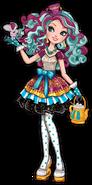 Profile art - Madeline Hatter3