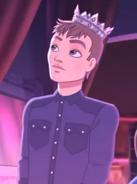 Silver Crown Boy - True HDP3
