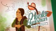 Hunter Huntsman the Son of the Huntsman