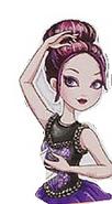 Raven Queen Ballet Art
