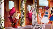 True Hearts day2 - apple white queen ashlynn
