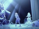 Epic Winter Part 4:Crystal Rose