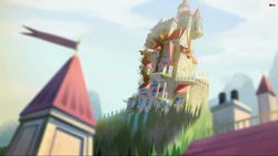 Ever After High - Apple's Tale, The Story of a Royal.png