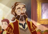 Professor Pied Piper