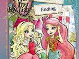 Fairy Tail Ending