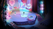 The Wonderland talent show - Rebel's Got Talent