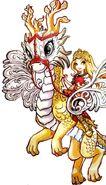 DragonGames Apple