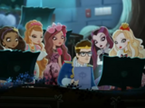 Places at Ever After High/Gallery