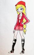 Twiette Starleigh (devilkaoniy 5)