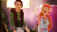 True Hearts day2 - Ashlynn left Hunter