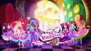Way too Wonderland cartoon Kitty, Maddie, Lizzie, Apple, Raven, Briar.jpg