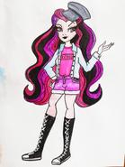 Raven Queen (devilkaoniy)