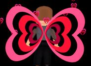 Mini Love Wings