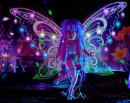 Easter 2021 Violet