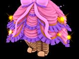 Mon Chéri Tea Party Skirt