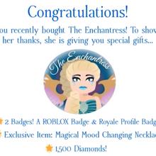 Enchantress Royale High Wiki Fandom