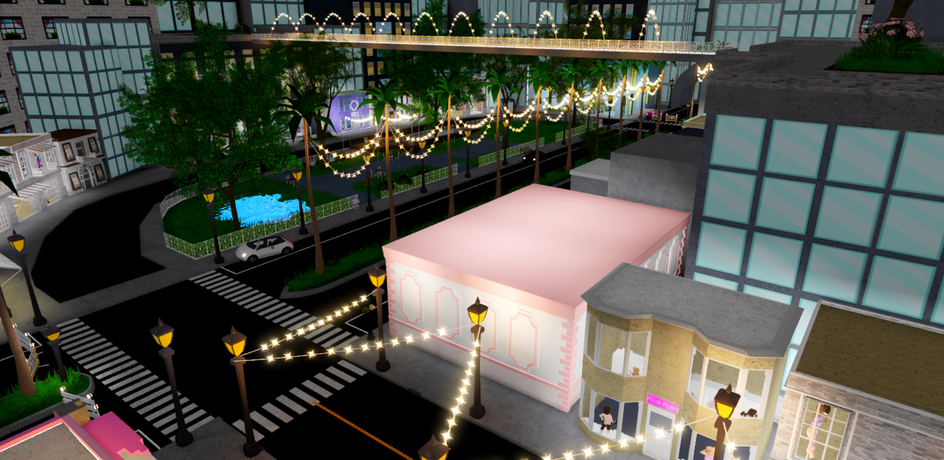 Moonlight Square