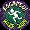 Completed Super Hard Maze 2019.png