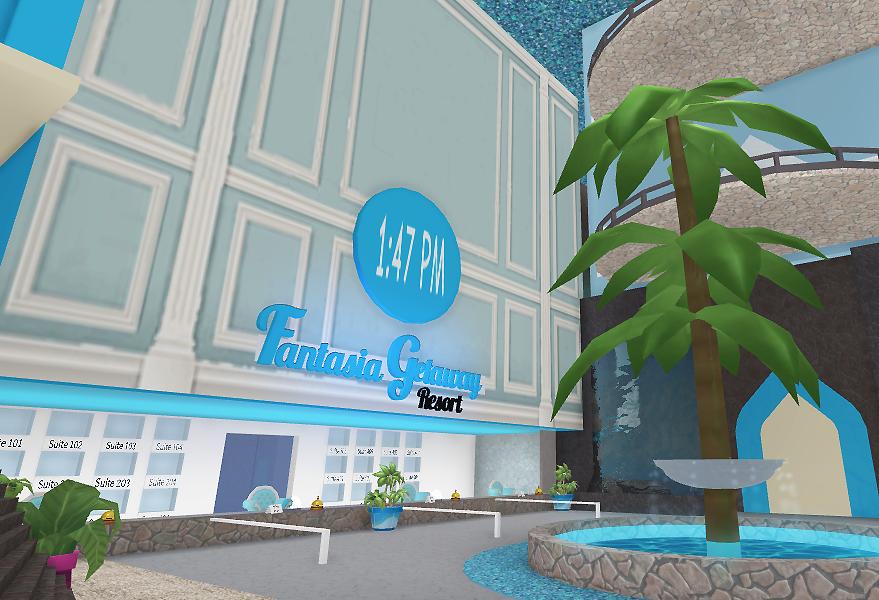 Fantasia Getaway Resort