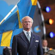 Carl Gustaf Bernadotte