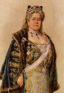 Isabella von Croÿ-Dülmen