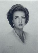 María de las Mercedes de Borbón y Orléans