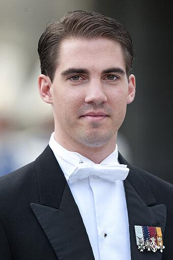 Prince Philippos Of Greece And Denmark Royalty Wiki Fandom