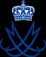 Private Monogram of Margrethe II of Denmark