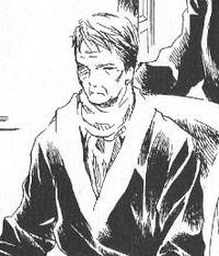 Kazuha manga.png