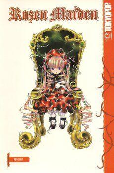 Rozen Maiden Vol 1.jpg