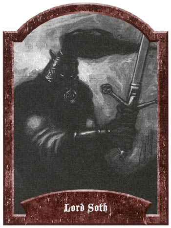 Лорд Сот