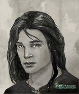 Eirik Portrait