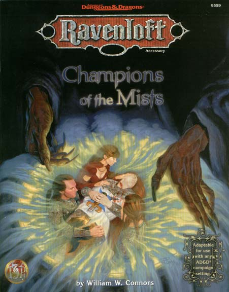 Champions of the Mists
