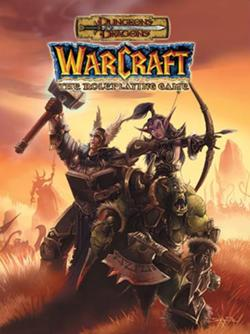 Warcraft The Roleplaying Game