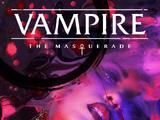 Vampire: The Masquerade (5 редакция)