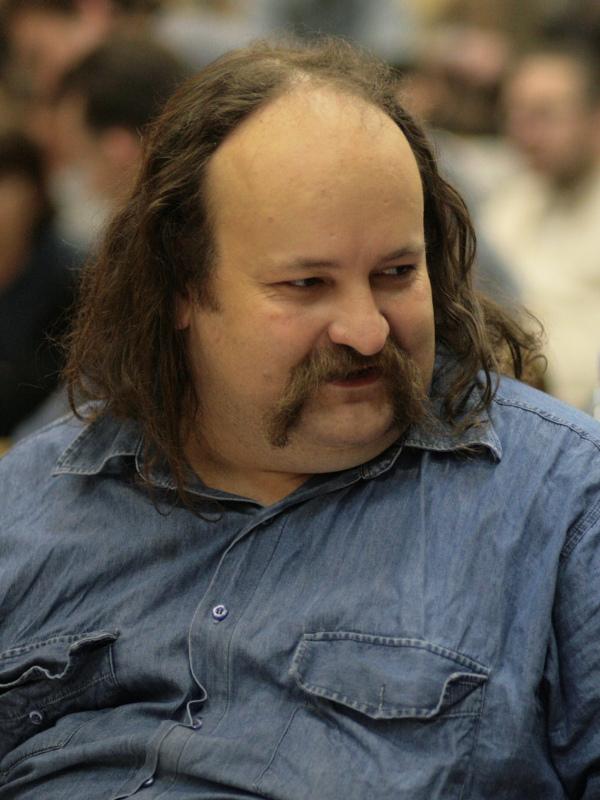 Андрей Ленский