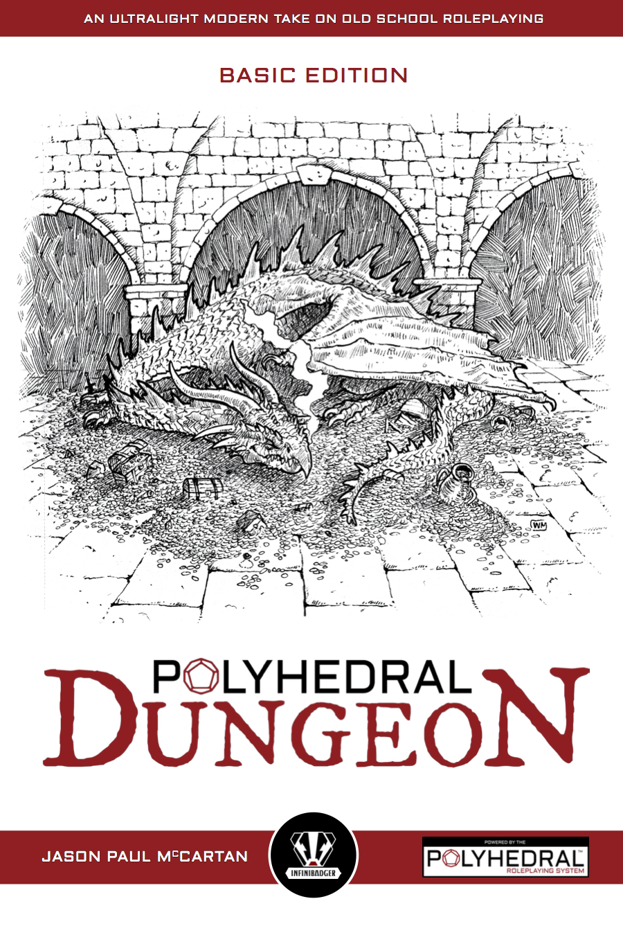 Polyhedral Dungeon