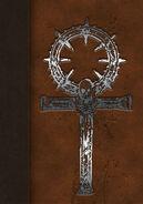 V20 beckett diary cover