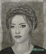 Asra Portrait