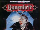 Ravenloft: Realm of Terror