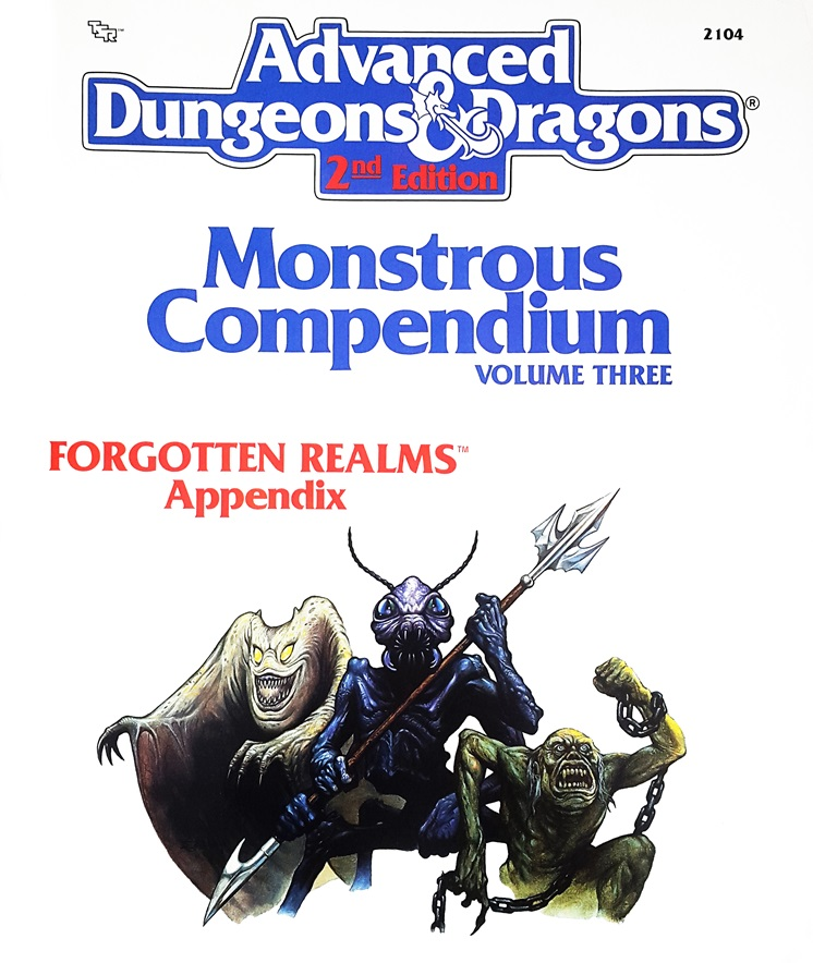 MC3 Forgotten Realms