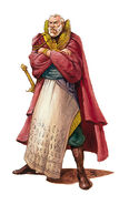 Elminster ELH