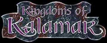 Kingdoms of Kalamar