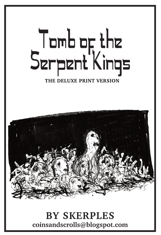 Tomb of the Serpent Kings