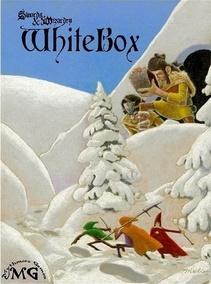 Swords & Wizardry White Box (2009)
