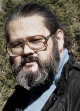 Дэвид Харгрейв