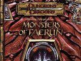 Monsters of Faerûn
